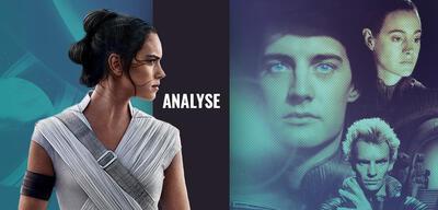 Star Wars und Dune