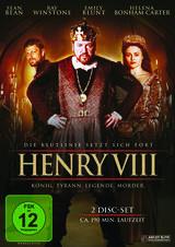 Henry VIII - Poster