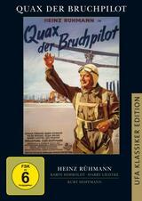 Quax, der Bruchpilot - Poster