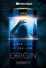 Origin - Poster