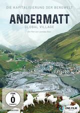 Andermatt - Global Village - Poster