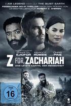 Z for Zachariah - Das letzte Kapitel der Menschheit Poster
