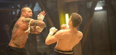 Kickboxer: Vengeance mit Dave Bautista