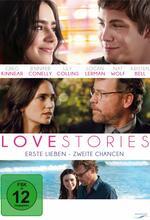 Love Stories – Erste Lieben, zweite Chancen Poster