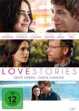 Love Stories – Erste Lieben, zweite Chancen - Poster
