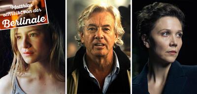 Berlinale 2017 - Die Mitglieder der Jury unter der Lupe