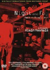 Nacht und Nebel - Poster
