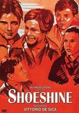 Schuhputzer - Poster