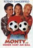 Monty - Immer hart am Ball