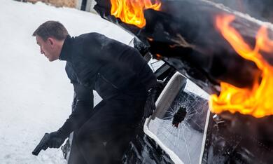 James Bond 007 - Spectre mit Daniel Craig - Bild 12