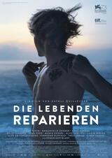 Die Lebenden reparieren - Poster