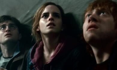 Harry Potter und die Heiligtümer des Todes 2 mit Emma Watson, Daniel Radcliffe und Rupert Grint - Bild 11