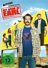 My Name Is Earl - Staffel 4 - Poster