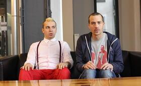 Hey Bunny mit Edin Hasanovic und Barnaby Metschurat - Bild 11