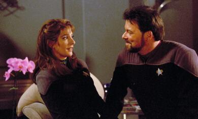 Star Trek IX - Der Aufstand mit Jonathan Frakes und Marina Sirtis - Bild 1