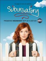 Suburgatory - Staffel 1 - Poster