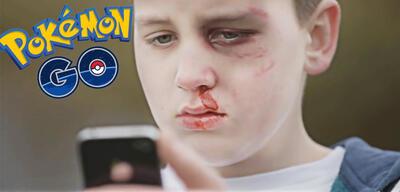 Pokémon Go ist tödlich Artikel