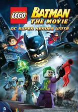 Lego Batman - Der Film: Vereinigung der DC-Superhelden