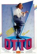 Otto - Der neue Film - Poster
