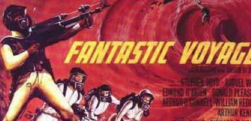 Bild zu:  Die Phantastische Reise - 1966