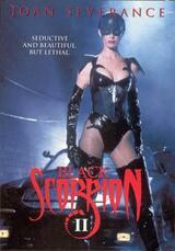 Black Scorpion: Ground Zero - Poster