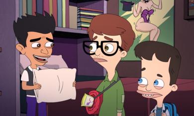 Big Mouth, Big Mouth Staffel 1 - Bild 9