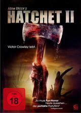Hatchet II - Poster