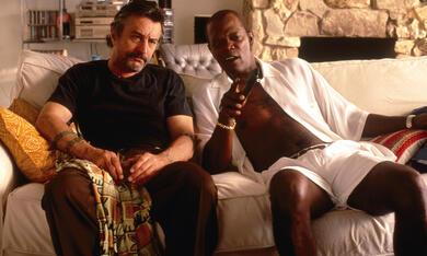 Jackie Brown mit Robert De Niro und Samuel L. Jackson - Bild 7