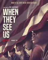 When They See Us - Poster