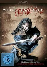 White Vengeance - Kampf um die Qin-Dynastie - Poster