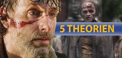 5 Theorien zu TWD