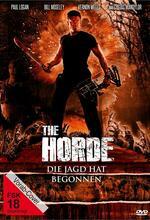 The Horde - Die Jagd hat begonnen Poster
