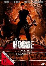 The Horde - Die Jagd hat begonnen - Poster