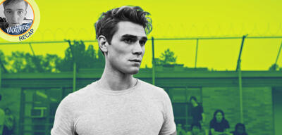 Riverdale - Staffel 3, Folge 2: Fortune and Men's Eyes