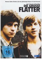 Die Große Flatter - Poster