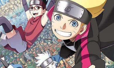 Boruto: Naruto Next Generations, Boruto: Naruto Next Generations Staffel 1 - Bild 2