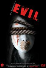 Jack Ketchum's Evil Poster