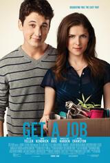 Get a Job - Poster