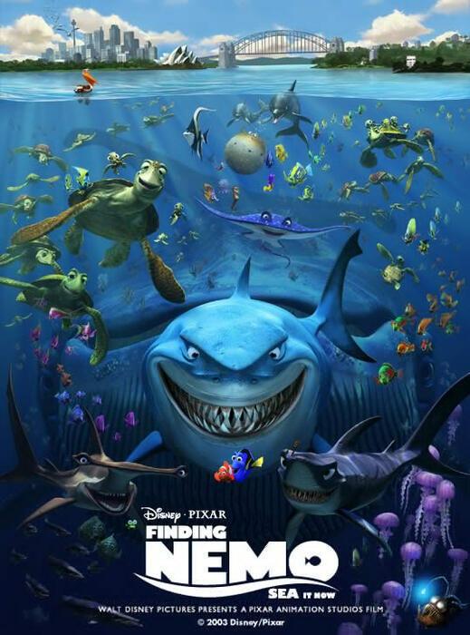 Findet Nemo - Bild 4 von 23
