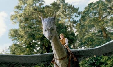 Eragon - Das Vermächtnis der Drachenreiter mit Ed Speleers - Bild 1