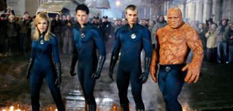 Marvel, aber nicht MCU: Fantastic Four
