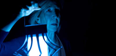 Lin Shaye in Insidious: Chapter 3