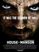 House of Manson - Poster