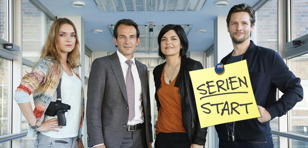Letzte Spur Berlin Staffel 6