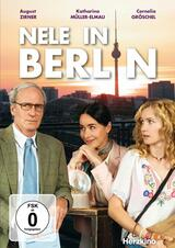 Nele in Berlin - Poster