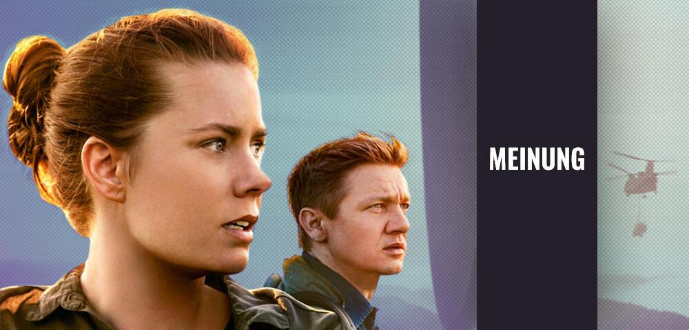 Nach Arrival: Der nächste Film des Regisseurs wird das Sci-Fi-Highlight 2020