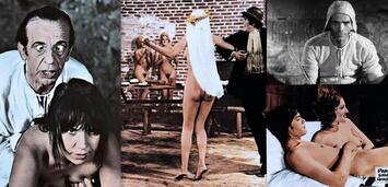 Bild zu:  Ganz schön durchtrieben, dieser Pasolini