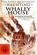 The Haunting of Whaley House - Poster