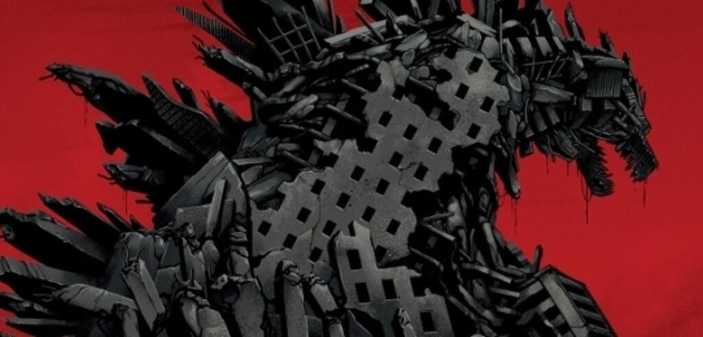 Godzilla Neuer Film