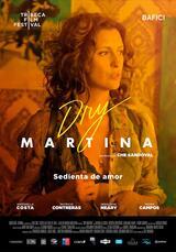 Dry Martina - Poster